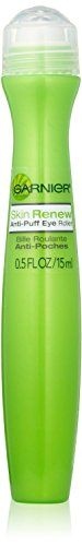 Garnier Nutritioniste Skin Renew Daily Eye Roller  //Price: $ & FREE Shipping //     #hair #curles #style #haircare #shampoo #makeup #elixir