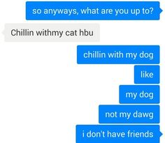 This person who wanted to clear things up. | 25 People Who Have Nailed This Flirting Thing