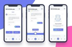 Fitness App Chatbot UI UX Site Design, App Design, Wedding Hair Side, Creative Hub, Fitness App, Flat Ui, Website Layout, Vector Shapes, Ui Kit