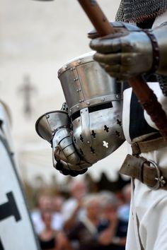 Rievocazione storica #Spilimbergo 2012 - #armatura