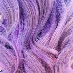 DIY Hair: 10 Purple Hair Color Ideas | HubPages
