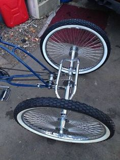 I need this to convert a tandem I have to a trike.