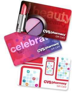 $500 CVS Gift Card Giveaway - ENDS TODAY - ENTER NOW!