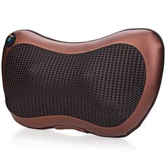 Head and Body Massage Pillow