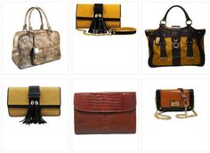 NY Spender Review: Mel Boteri Handbags - FashionFilmsNYC.com