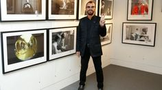 Ringo Starr Asks McCartney, Yoko Ono to Unearth Missing Beatles Photos  Read more: http://www.rollingstone.com/music/news/ringo-starr-asks-mccartney-yoko-ono-to-unearth-missing-beatles-photos-20150909#ixzz3lIylQ7vX Follow us: @rollingstone on Twitter | RollingStone on Facebook