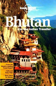 Traveller's ultimate dream! Read Bhutan for the Indian Traveller by Anirban Mahapatra (Paperback) for Rs 198 at  #Amazon India  Bhutan, the Land of the Thunder #Dragon, is no ordinary place. It is a traveller's ultimate dream; a Himalayan kingdom replete with myths and legends, where the best of traditional culture thrives and the latest global developments are enthusiastically embraced.  #Bhutan #Book #Amazon #Shopping #India