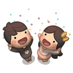 HJStory is now on Line! Join Joo & Kate and share your love and smile with your friends and love ones!
