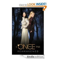 Amazon.com: Reawakened: A Once Upon a Time Tale eBook: Odette Beane: Kindle Store
