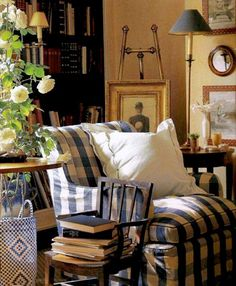 136 Best Beautiful Interiors Colefax Fowler Images Beautiful