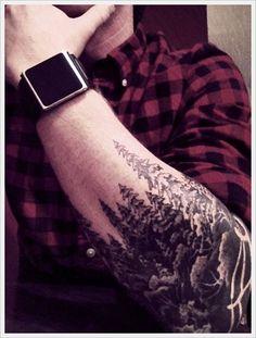 Sleeve tattoo Ideas 6
