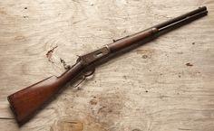 Dear Santa I dont want a Red Ryder BB gun, I want a model 1894 Winchester...
