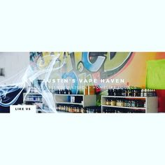 Where to go be free - #austin #vape destination. #branding #design #influence…#austin #graphic design #custom #unique  #rcm #rock candy media #advertising #firm