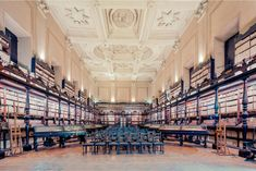 Biblioteca Vallicelliana Roma