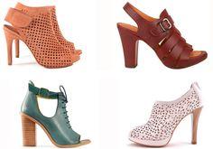 Tendencias; sandalia botin para primavera y verano
