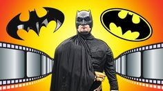 The Very Best Of Batman With Jasmine Spiderman Joker Power Ranger
