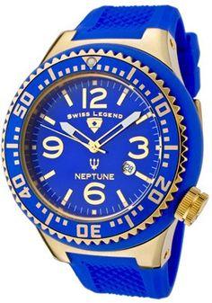 Swiss Legend Neptune
