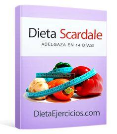 Dieta Scardale 14 dias