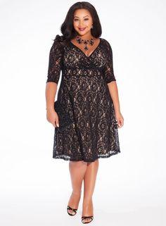 Francesca Lace Dress