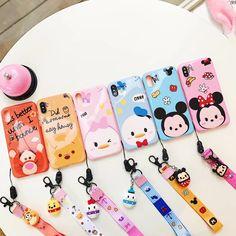 Kawaii Phone Case, Iphone Cases Disney, Pretty Iphone Cases, Cute Phone Cases, Iphone Phone Cases, Ipod, Iphone Price, Disney Couples, Disney Cartoons