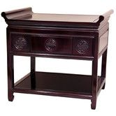 Found it at Wayfair - Altar Table Console Table