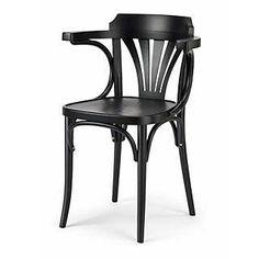 TON Kaffeehaussessel No. 24 | Stühle mit Armlehne