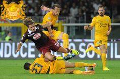 Prediksi Skor Verona vs Torino 18 Februari 2014