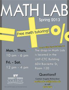 #math #lab