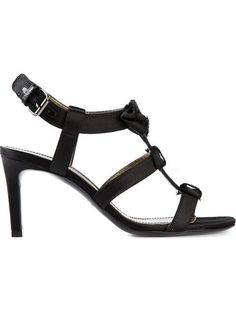 Shop Lanvin bow detail sandals in Tassinari from the world's best independent boutiques at farfetch.com. Over 1000 designers from 300 boutiques in one website.