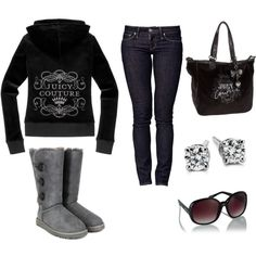 """""""Untitled #33"""" by mercedesblinger on Polyvore"""