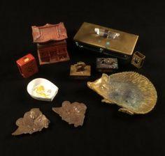 Tobacciana: Varioius Smoking Accessories : Lot 368