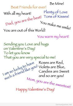 Valentines Day Quotes For Friends Valentines Day Quotes On Images  Valentines Day Quotes  Pinterest .