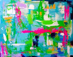Lisa Mende Design: JULY 7TH - ARTIST SPOTLIGHT - SEVEN ARTIST ON MY RADAR Sold