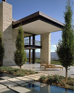 aidlin darling design / sonoma vineyard