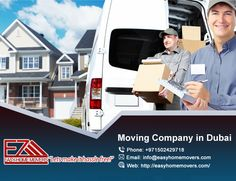 Office Movers, Packing Services, Companies In Dubai, New Homes, Places, Lugares