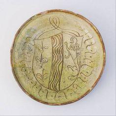 schotel, Anoniem, 1475 - 1525 | Museum Boijmans Van Beuningen