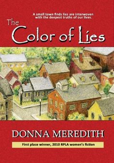 The Color of Lies by Donna Meredith, http://www.amazon.com/gp/product/B005SII1AA/ref=cm_sw_r_pi_alp_DFlCqb0HNZD6X