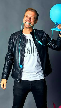 A State Of Trance, Best Dj, Armin Van Buuren, Bomber Jacket, Leather Jacket, King, Bae, Passion, Music Is Life