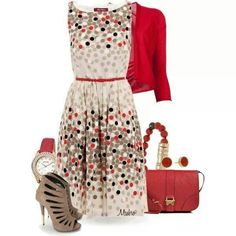 Very nice outfit