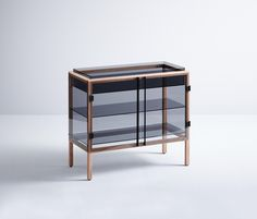 SHADE - Designer Display cabinets from böwer ✓ all information ✓ high-resolution images ✓ CADs ✓ catalogues ✓ contact information ✓ find your. Deco Furniture, Cabinet Furniture, Home Decor Furniture, Table Furniture, Cool Furniture, Furniture Design, Kitchen Furniture, Furniture Movers, Furniture Stores