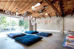dosa | arts restore LA: Westwood