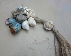 beads of a beachcomber for kathy