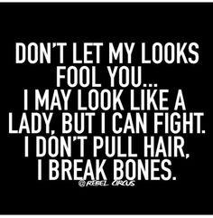 Yep! Come at me bro