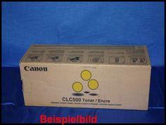 Canon CLC 500 1420A002 F41-6901-600 Toner Black    Foto vom Tonershop www.baseline-toner.de  Zur Nutzung für private Auktionen z.B. bei Ebay. Gewerbliche Nutzung von Mitbewerbern nicht gestattet.  Toner kann auch uns unter www.wir-kaufen-toner.de angeboten werden.