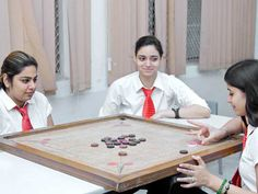 Common-Rooms: Guru Nanak Institute of Management is one of the top Rank MCA Colleges in Delhi India. No. 1 Faculty for PGDM. Top 10 Rank Private MCA & PGDM Institute in Punjabi Bagh, Delhi,India