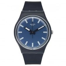 Swatch Unisex Nightsea Watch GB281