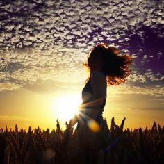 freedom in the sun