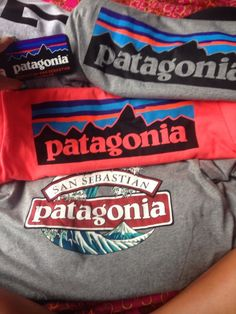 Pre Patagonia Prep -  Patagonia was based upon the practice of simple living and ethical practices. Today it continues to be a leader in corporate responsibility, environmental preservation, and natural living. #lifelongpatagonialove