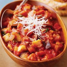 Top 13 vegetarian slow-cooker recipes: I want every single one of these