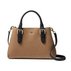 kate spade new york Camel Bag | Fashionably Clearance